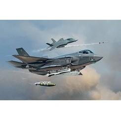 F-35 A lightning II