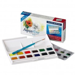 Aquafine Watercolor mini, Rowney