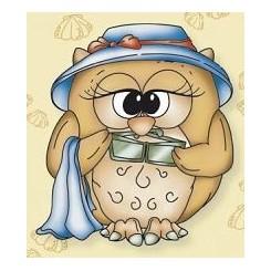 Owl 005 in sommer