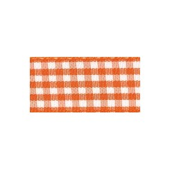Polytern Orange / Hvid 10mm x 20 m