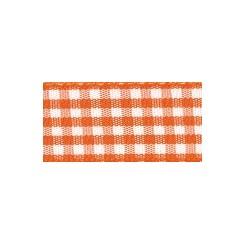 Polytern Orange / Hvid  5mm x  20 m