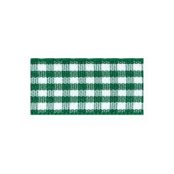 Poly tern Grøn / Hvid  5mm x  20 m