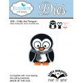 Chilly the Penguin