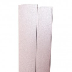 Strimler Luxus Misty Rose 25 x 900 mm