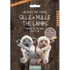 Sille & Mulle lam opskrifter