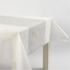 Netbordløber Sølv 10 m