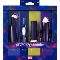 Prym ergonomis Sy værktøjssæt