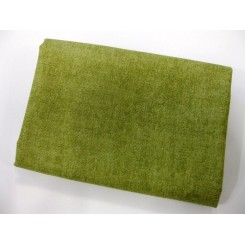 Meleret græs grøn Patchwork
