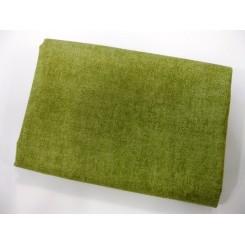 Meleret Mos grøn Patchwork