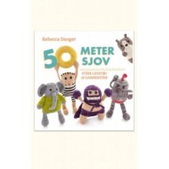 50 meter sjov, Rebecca Danger
