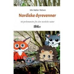 Nordiske dyrevenner i perler