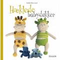 Hæklede babydukker bog