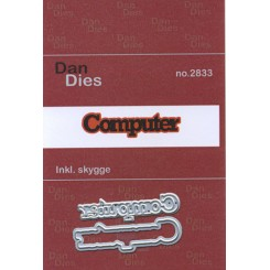Computer, Dan dies