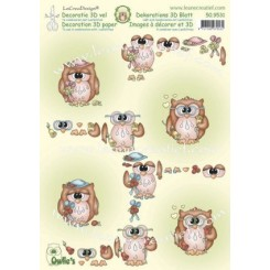 Owlies nr. 31
