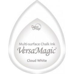 Versa Magic hvid Ink pad 092