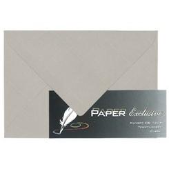 Exclusive Kuverter Taube gray