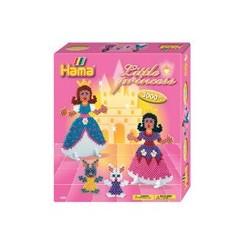 Hama perlesæt Little Princesses