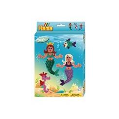 Hama perlesæt Mermaids