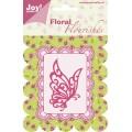 Joy Sommerfugl flourishes