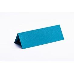 Exclusive Bordkort Turquoise