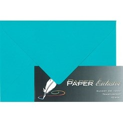 Exclusive Kuverter Turquoise