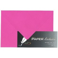 Exclusive Kuverter Bright pink