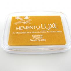 Memento Luxe, Dandelion, textil