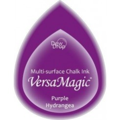 VersaMagic Purple Hydranges 55