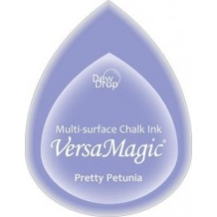 VersaMagic Pretty petunia 36