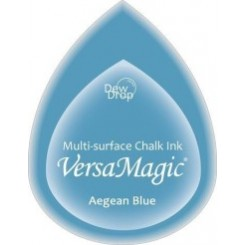 VersaMagic Aegean Blue 78