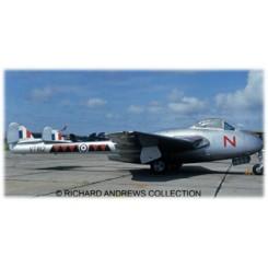 Vampire F Mk 3, 1/72