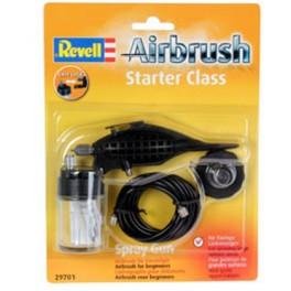 Airbrush Starter Class, Revell