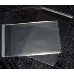 Celofanposer m. Limluk 9 x 12 cm