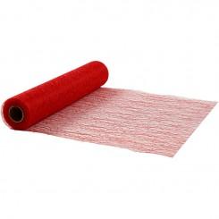 Bordløber Rød net