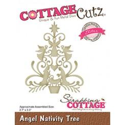 Angel trees dies CottageCutz