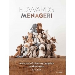 Edwards Menageri , 40 hæklede dyr