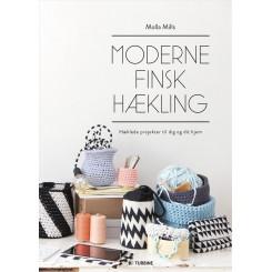 Moderne Finsk Hækling