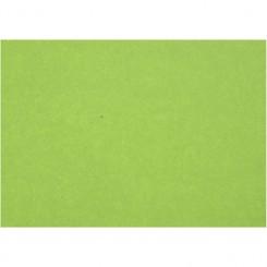 creative paper 20 stk lys Grøn