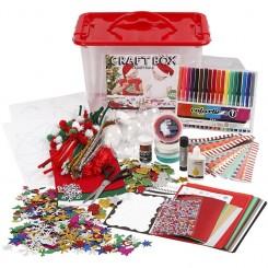 Hobbybox family christmas