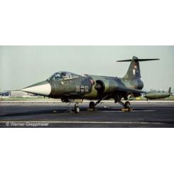 F-104 G Starfighter, Revell