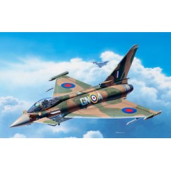 Eurofighter Typhoon Raf, Revell
