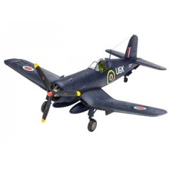F4U-1B Corsair royal Navy, Revell