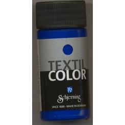 Textil maling Primærblå 50 ml