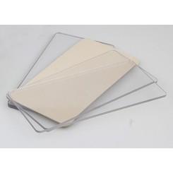 Tauros-mini  Embossing plade TPT001