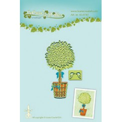 Leane dies 45,0782 træ i potte