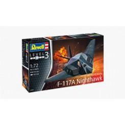 F-117A Nighthawk, Lockheed Martin