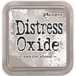 Distress Oxide, Pumice stone