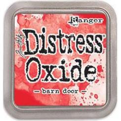 Distress Oxide, Barn Door