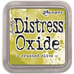 Distress Oxide, Crushed Olive