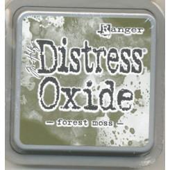 Distress Oxide, Forest Moss